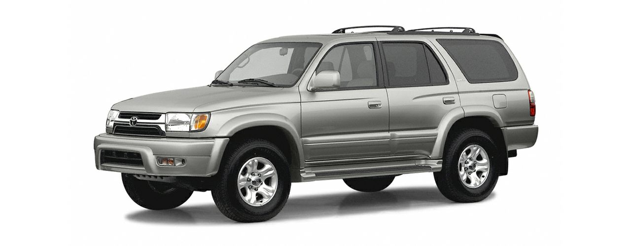 1994 Land Cruiser Stereo Replacement