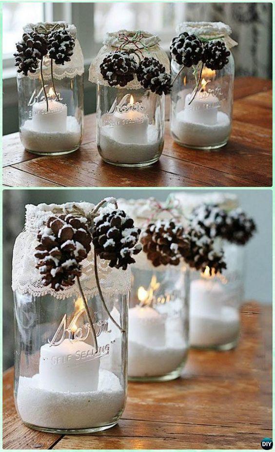 decoratiune-lumanare-borcan