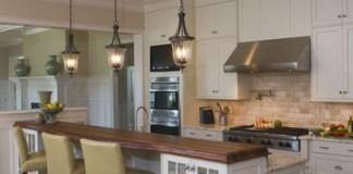 Idei practice pentru iluminat bucataria