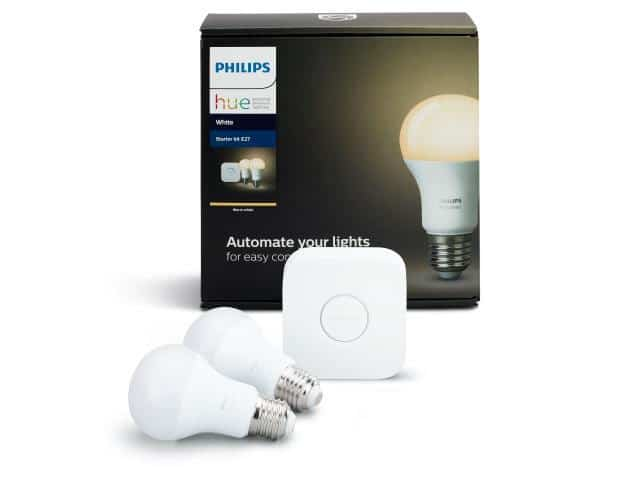 Philips Hue pachet start