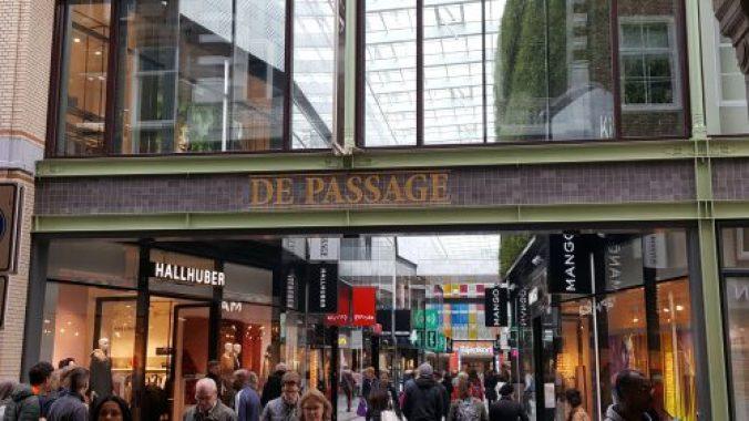 De Passage in Den Haag