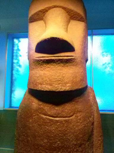 Natural History Museum Easter Island