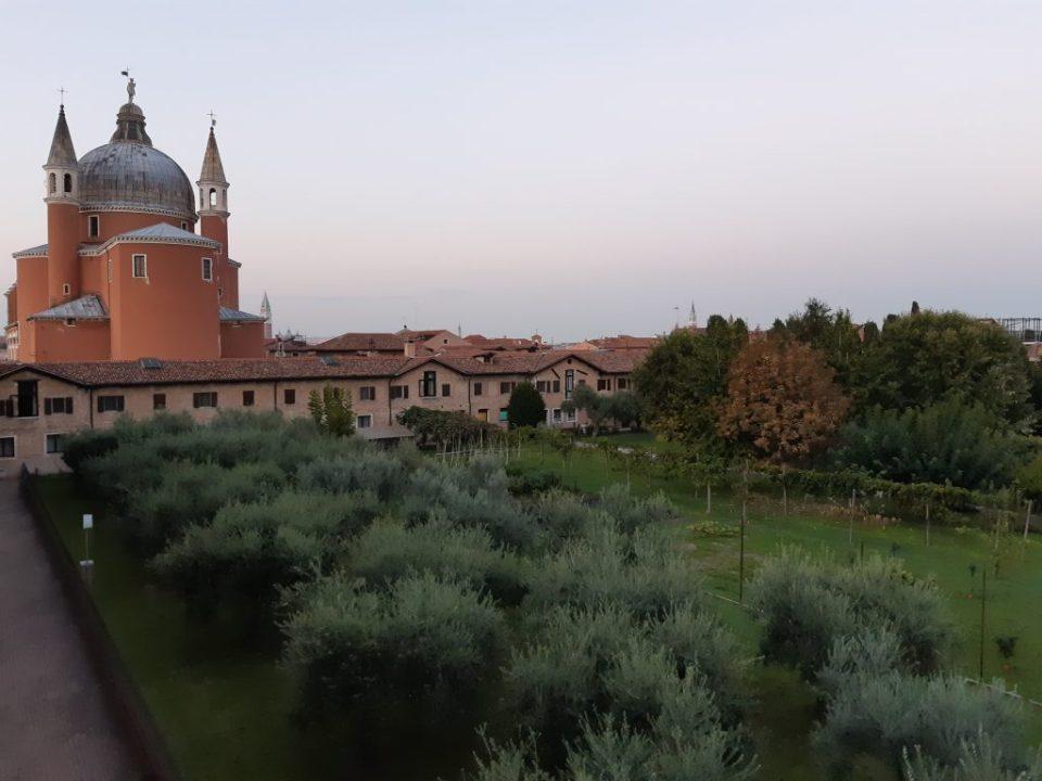Redentore Venice