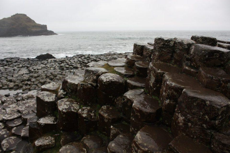 Giant's Causeway, Noord-Ierland