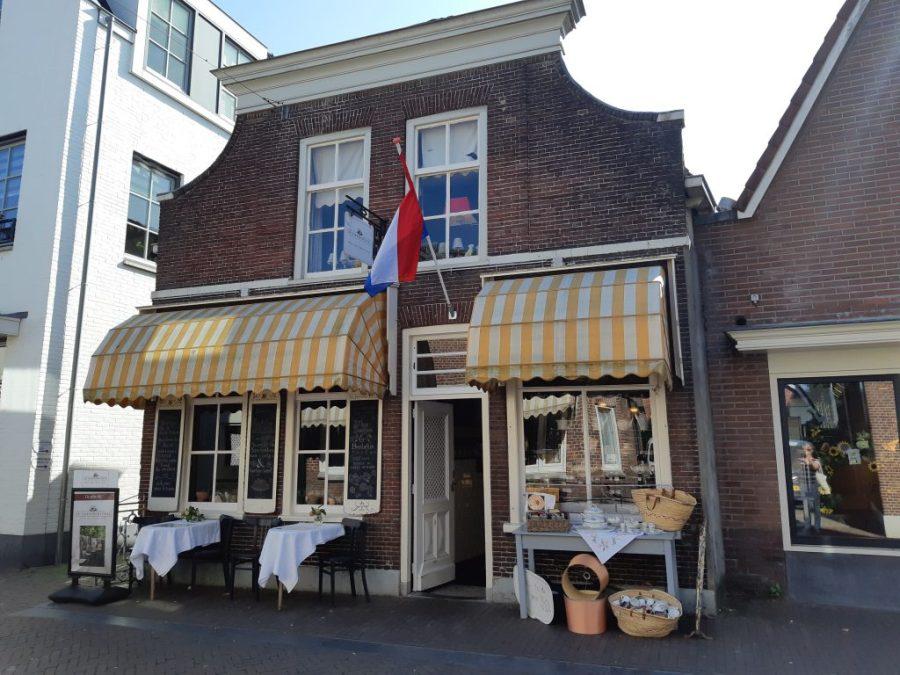bakker dorpsstraat Zoetermeer