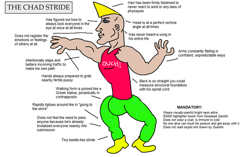 Image result for a Chad