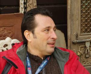 Ahmet Ozbilge