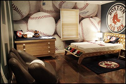 decorating ideas for boys rooms