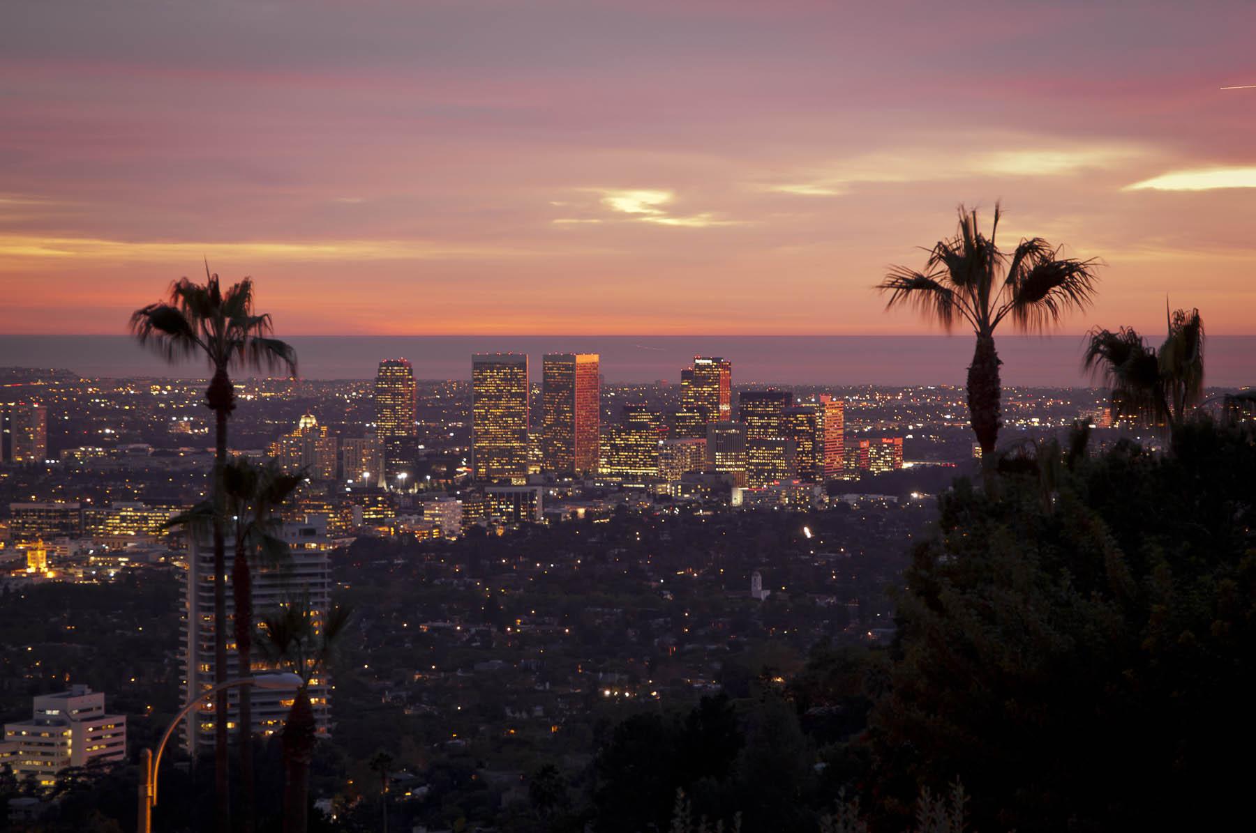 hollywood hills california real estate oren osovski best