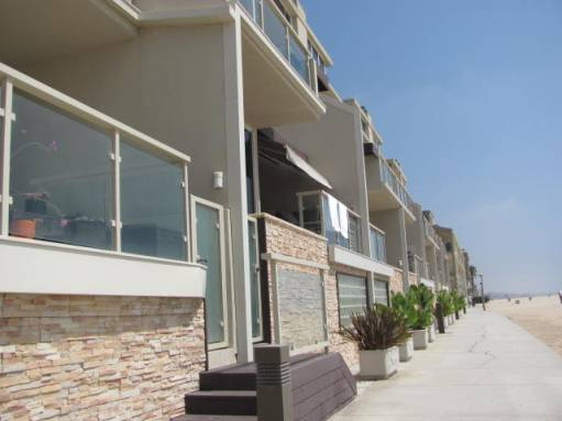 West L.A. and Beach Cities Real Estate Beginning
