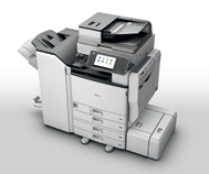 MPC4502ad Colour Printer