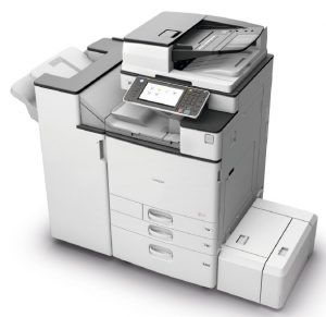 MPC4503 MPC5503 MPC6003 range of Colour Printers