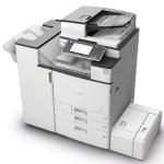 MPC5503ASP Multi-function Colour Printer