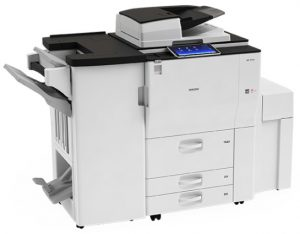 MP6503SP MP7503SP MP9003SP Mono Multifunction Copier