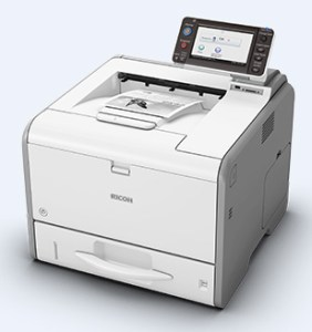 SP4502DN Mono Printer