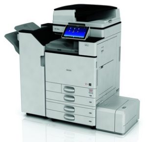 MPC4504SP Colour MFP