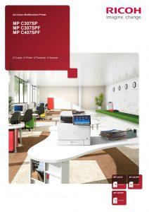 MPC307sp Brochure