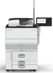Ricoh PROC5210s Colour A3 Production Printer
