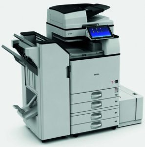Ricoh MP6055SP Mono Printer