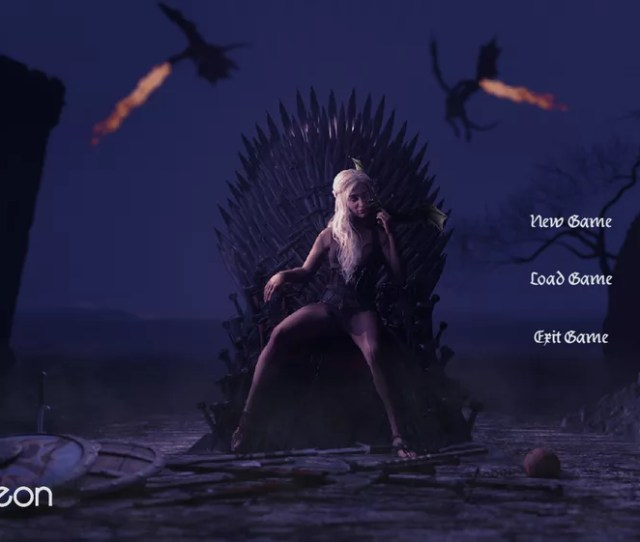Whores Of Thrones Version   Incestgames