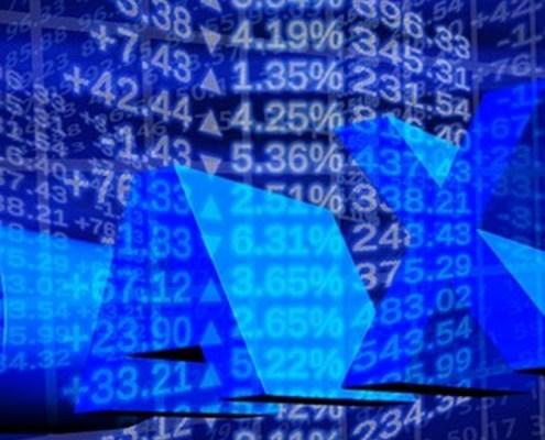 L'immagine evidenzia la parola DAX per riferirisi all'oggetto del presente articolo che è appunto che cosa ci attendiamo dall'andamento prospettico dell'indice DAX