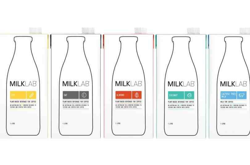 Barista Favourite MILKLAB Launches Oat Milk in Singapore