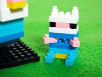 kreatif lego
