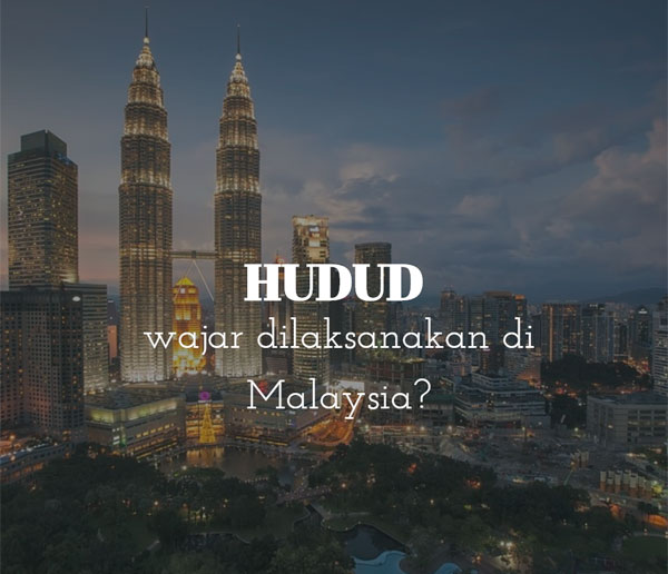 kepercayaan terhadap hudud