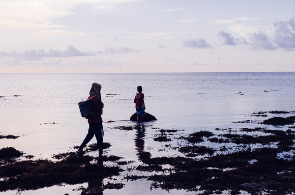 Penduduk pulau banggi kudat sabah