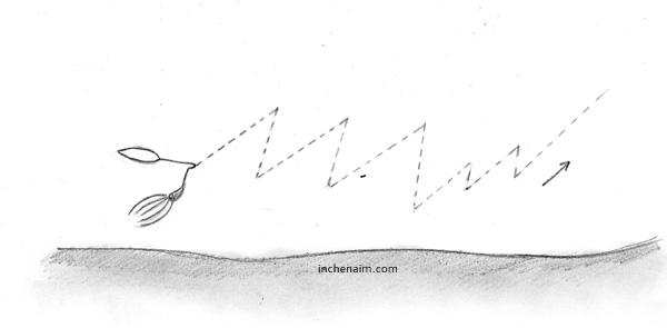 teknik karauan perlahan spinnerbait