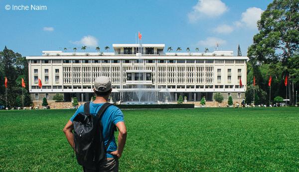 Panduan dan Itinerari Bagpack Bajet Ke Ho Chi Minh, Vietnam
