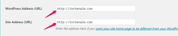 URL HTTPS SSL