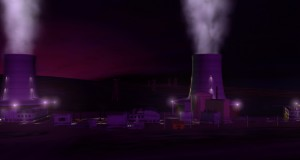 Photo 3 Power-Plant