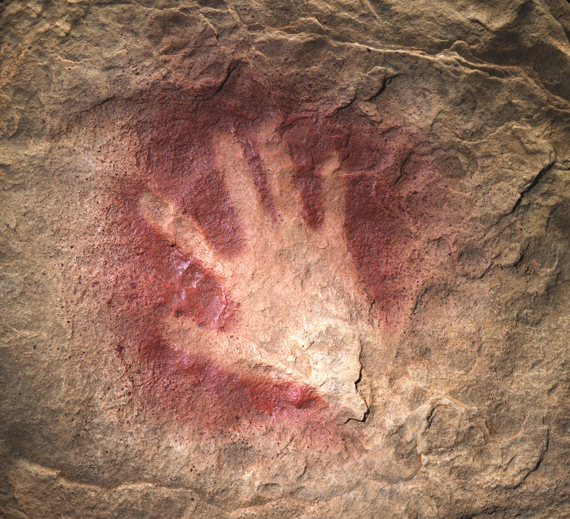 30 000 Year Old Cave Paintings