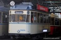 Linie 22 war eine beliebte Verbindung zwischen Osten und Süden und wird heute leider so nicht mehr bedient