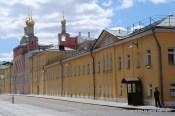 Lustpalast im Kreml