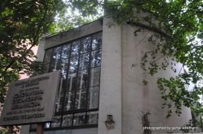 Melnikow-Haus