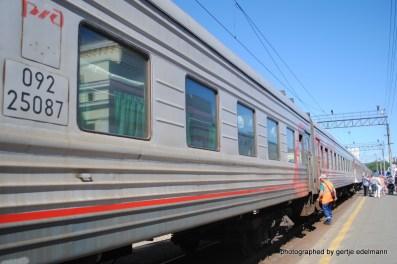 Zug Nr 92