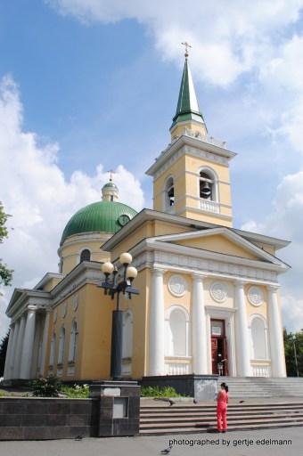 Kosaken-Nikolaj-Kirche