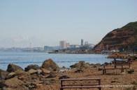 Amur Bucht