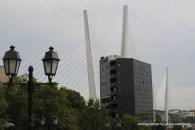 Die Solotoi-Brücke