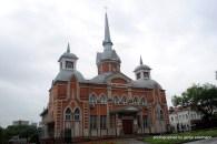 Gebetshaus oder Kirche?