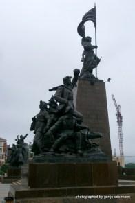 Kämpfer für den Sozialismus im Fernen Osten