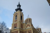 Orthodoxe Mutter Gottes Kathedrale