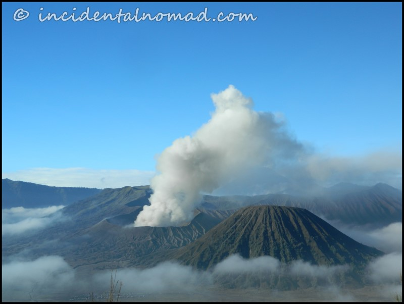 How to do Mount Bromo without a tour – 1