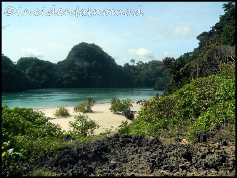 Sempu Island: A Tour to Remember!!