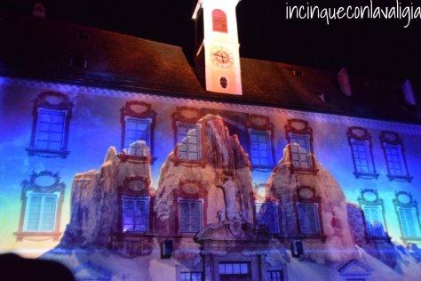 Il sogno di Soliman a Bressanone