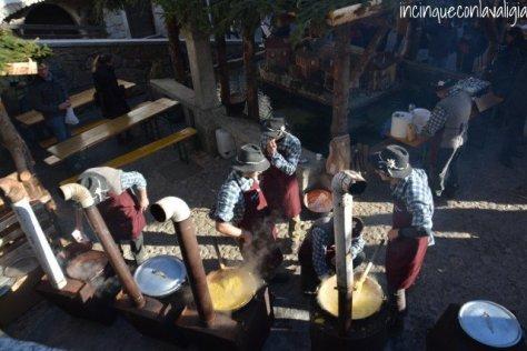 Il mercatino di Natale di Rango