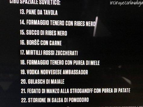 Mostra Nasa a Milano - A Human Adventure