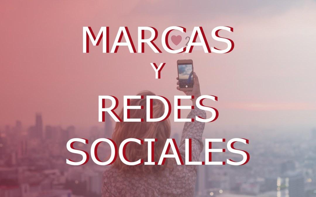 Marcas y redes sociales en 2019